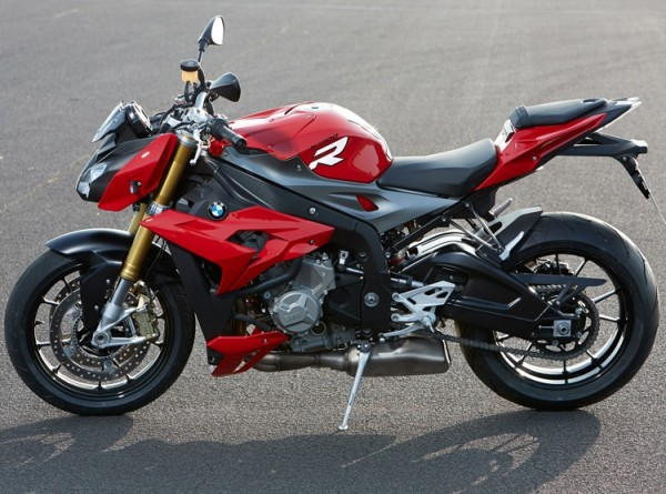 Super Naked BMW S 1000 R Mais potente do Brasil
