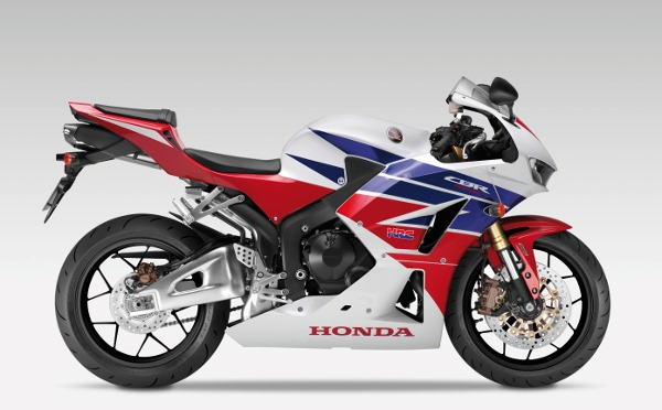 Honda CBR 600RR 2014 chega ao Brasil