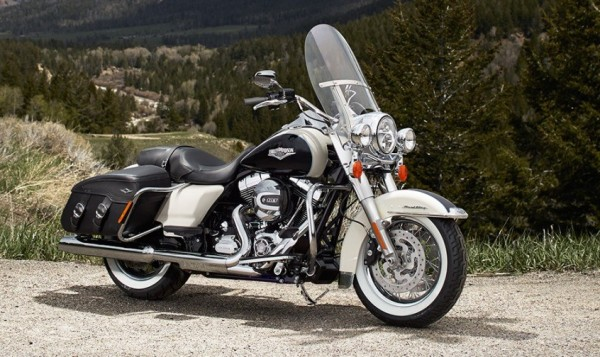 Harley-Davidson faz chamada de Recall