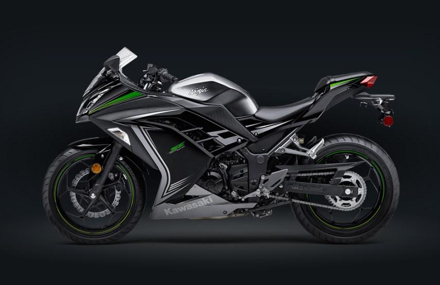 Kawasaki Ninja  Vs Harley Davidson Street
