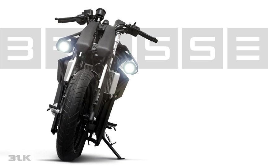 Kawasaki Ninja 250 Customizada Streetfighter 03 Motorede