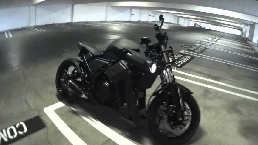 Kawasaki Ninja 250 customizada streetfighter 08 | Motorede