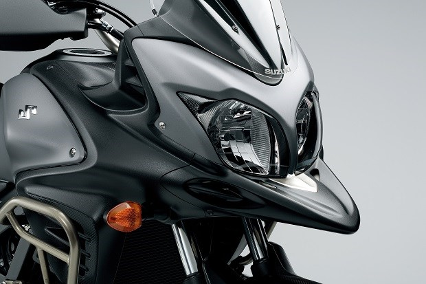 Suzuki V Strom 650 2015 Xt 07 Motorede