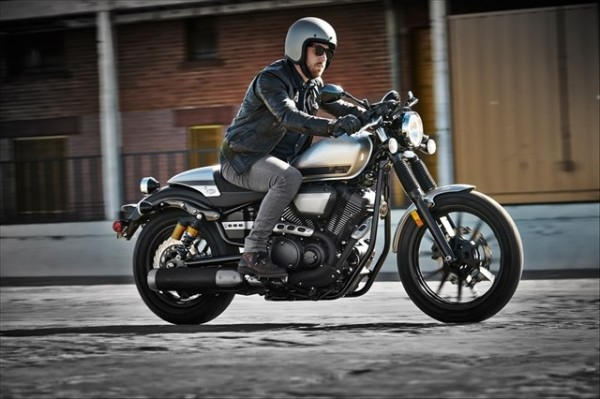 Yamaha Star Bolt C Spec 2015