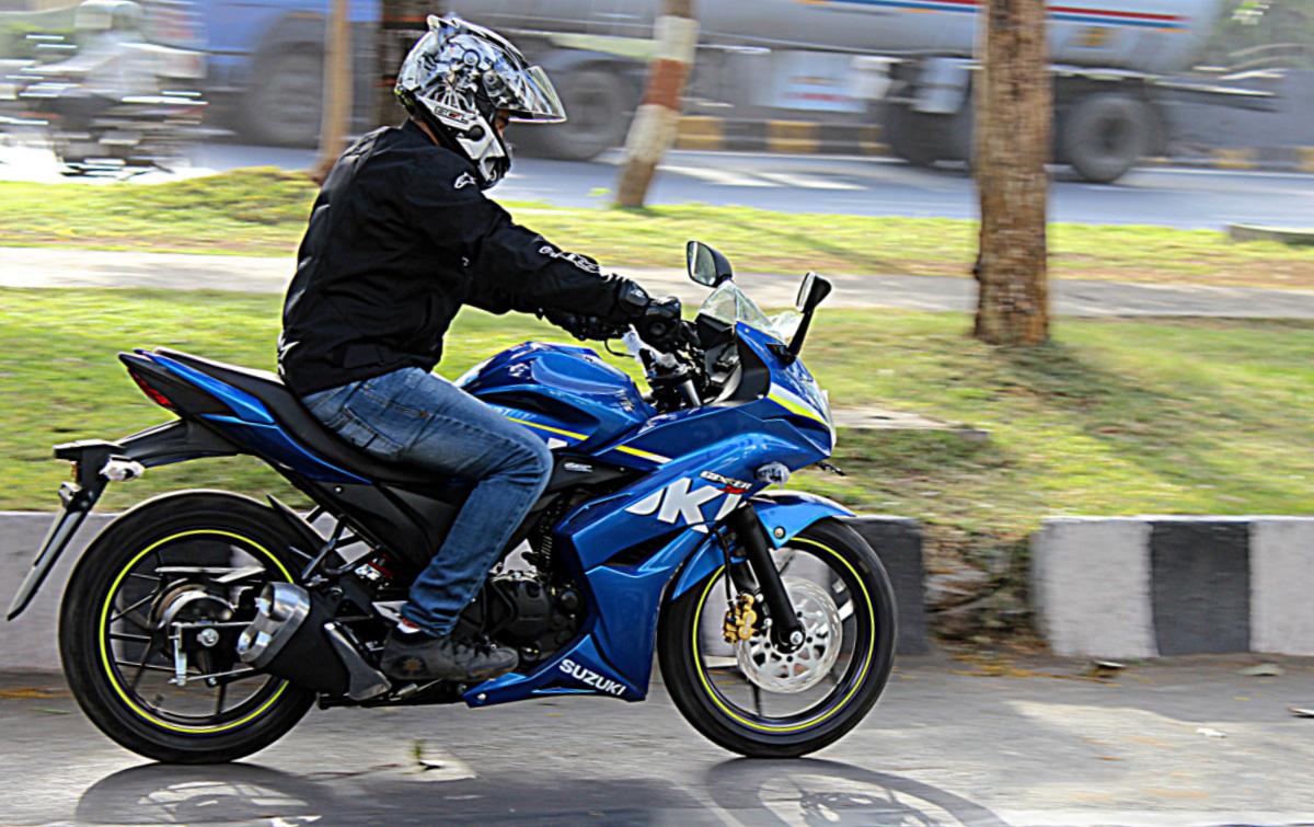 Kawasaki Br Review