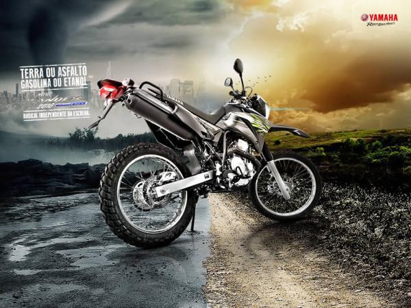 Vídeo dos lançamentos da Yamaha 2016-01