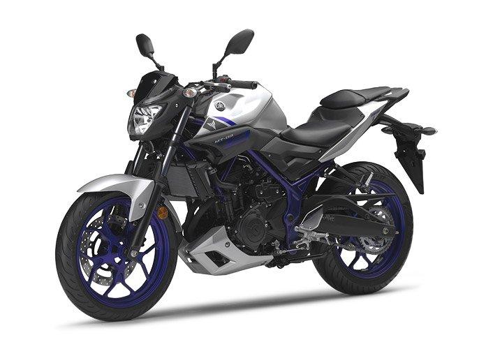 nova moto mt  yamaha  motorede