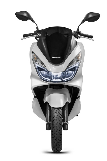 Nova Honda PCX 150 2016
