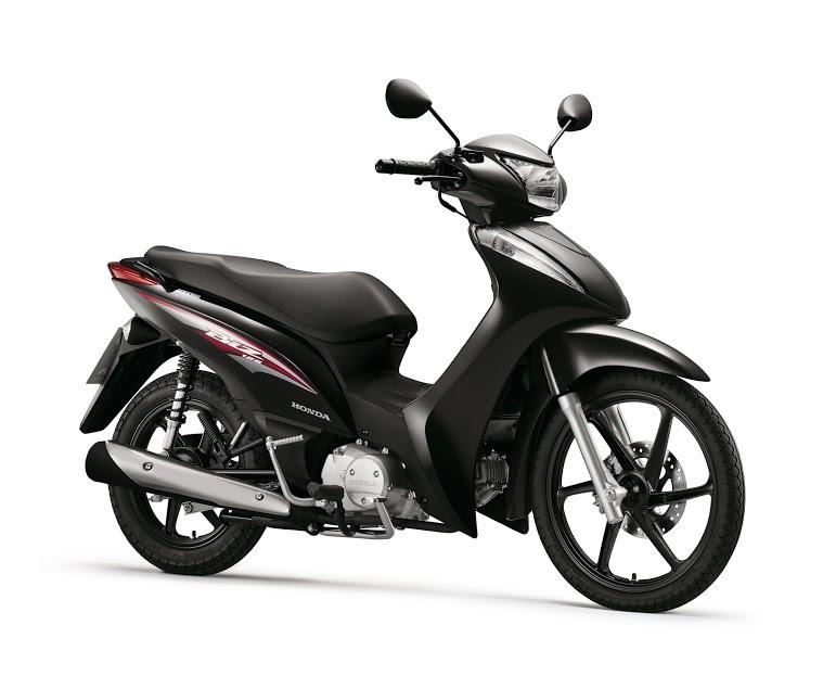 nova-honda-biz-2016-03 | Motorede