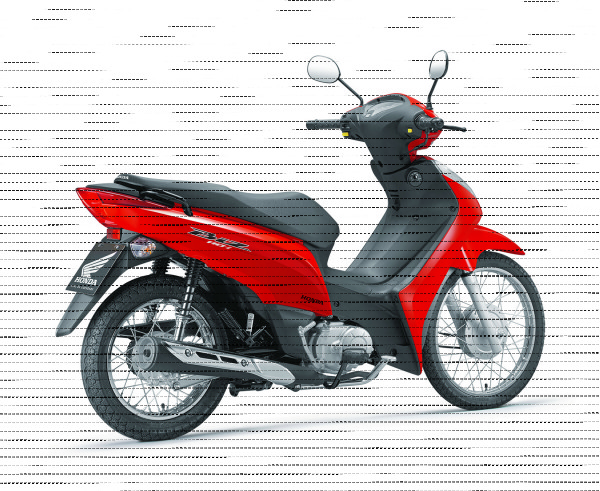 Nova Honda Biz 110i CC Chega Ao Mercado