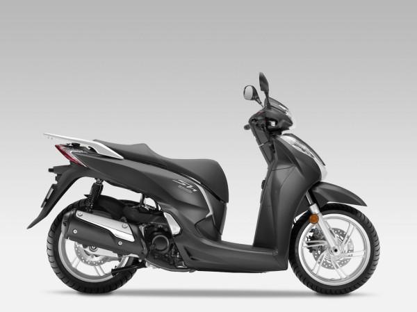 Os Lançamentos Da Honda Para 2016
