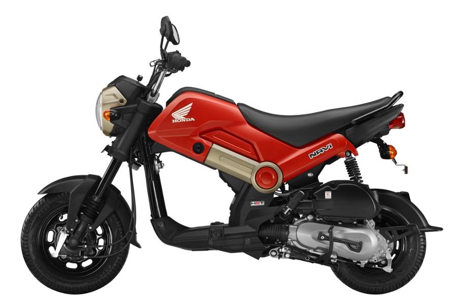 Honda Navi Moto Irm 227 Da Pop Chega Ao Mercado Indiano 6
