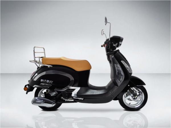 """Shineray passa Yamaha em emplacamentos – Motivo são as """"cinquentinhas"""""""