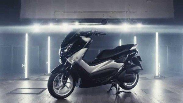Yamaha lança scooter NMax 160 e naked MT-03 no Brasil