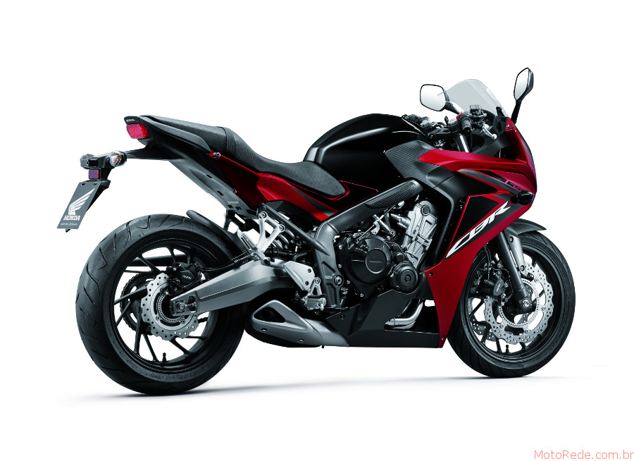 nova honda cbr 650f 2017 chega ao mercado 3 lan amento motos 2017 motorede. Black Bedroom Furniture Sets. Home Design Ideas