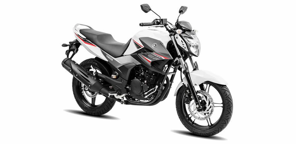 Nova yamaha fazer 250 blueflex 2017 motorede for Yamaha fazer 250