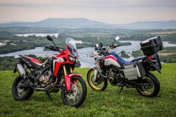 As 5 principais motos lançadas em 2016