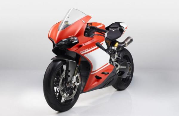 5 Motos mais caras