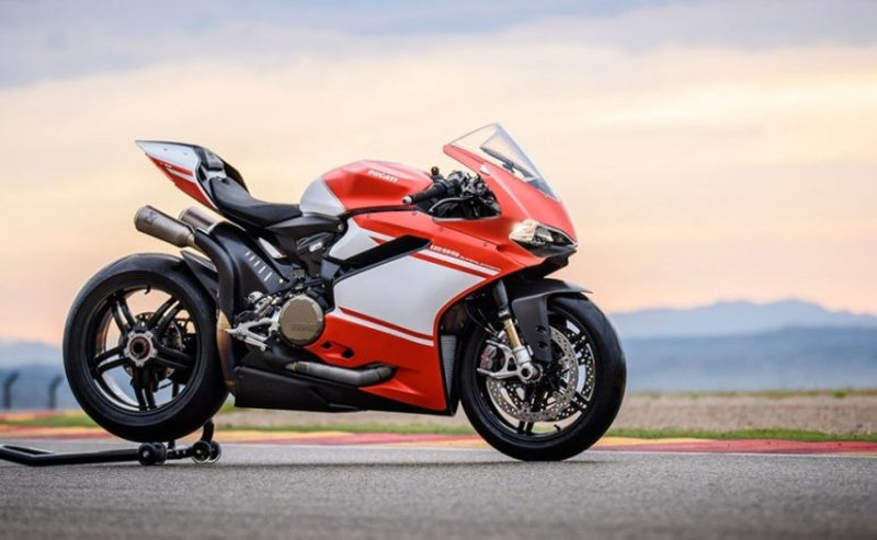 Ducati Superleggera 1299
