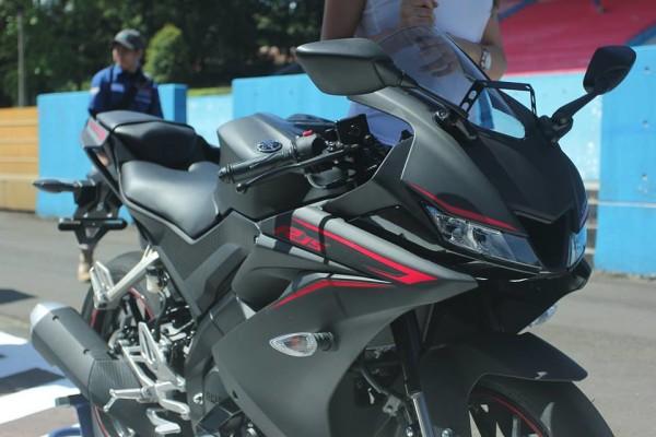 Yamaha YZF-R15 2017 01