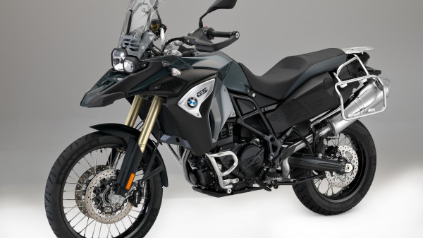 BMW F 800 GS Adventure 2017