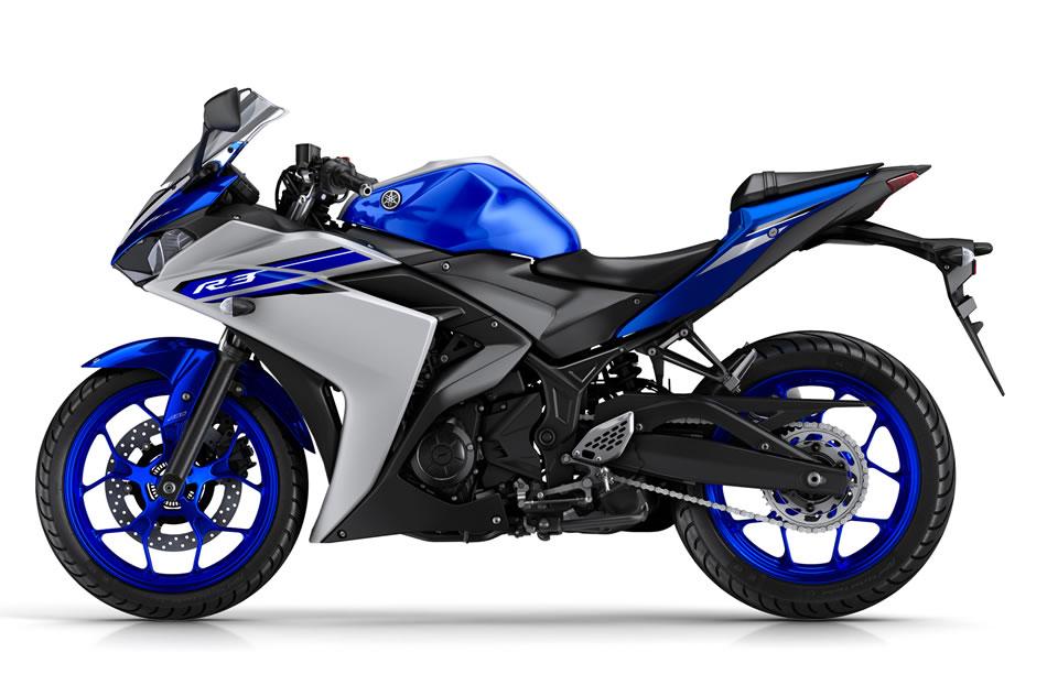 Nova Yamaha R3 2017 03 | Motorede