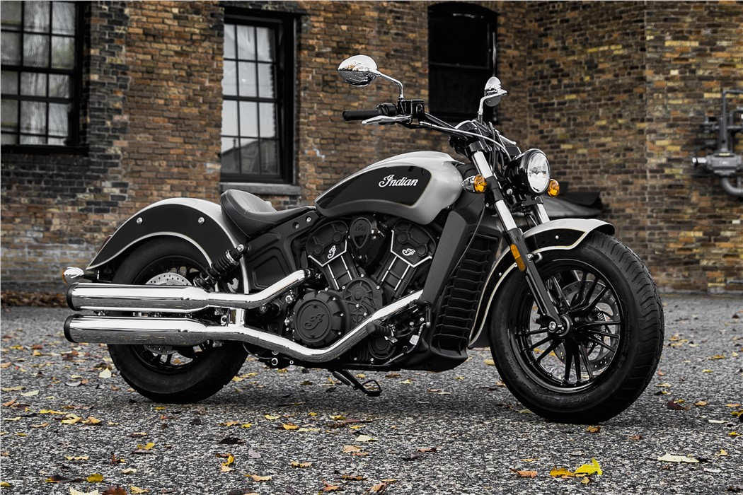 Indian Scout Sixty 2018 1 | Motorede