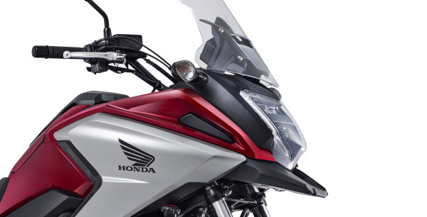 Honda NC 750 X 2018 Carenagem Frontal