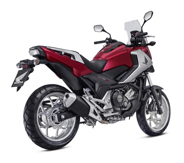 Honda NC 750 X 2018