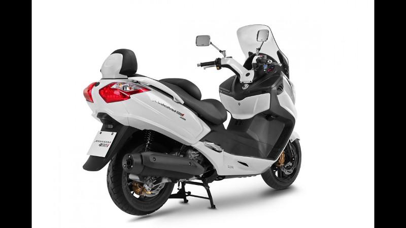 Dafra Maxsym 400i 2018 fica mais barato no Brasil | Motorede