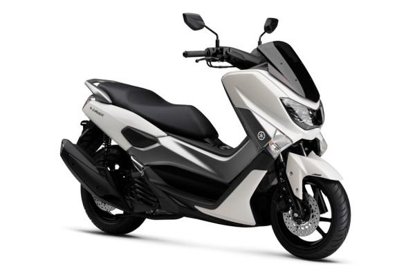 Yamaha NMax 160 2018 Brasil