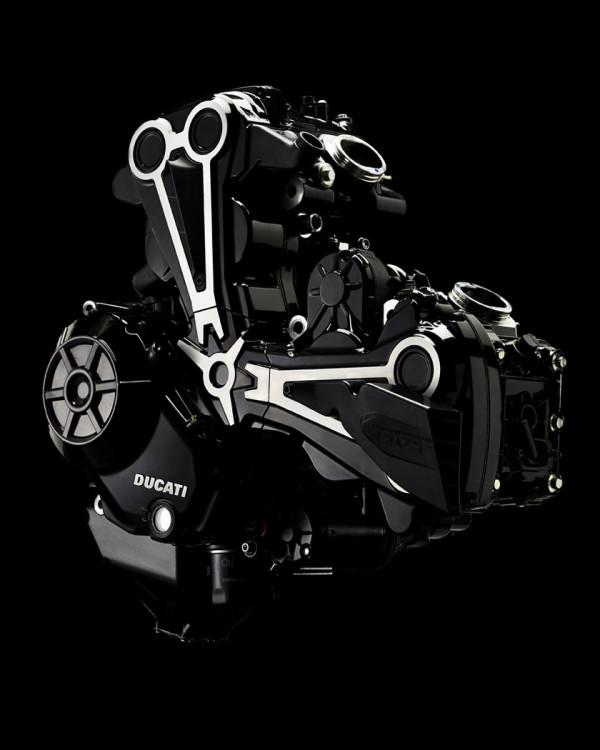 Ducati XDiavel Dark Motor