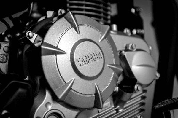 Yamaha XTZ 250 Lander 2018 Motor