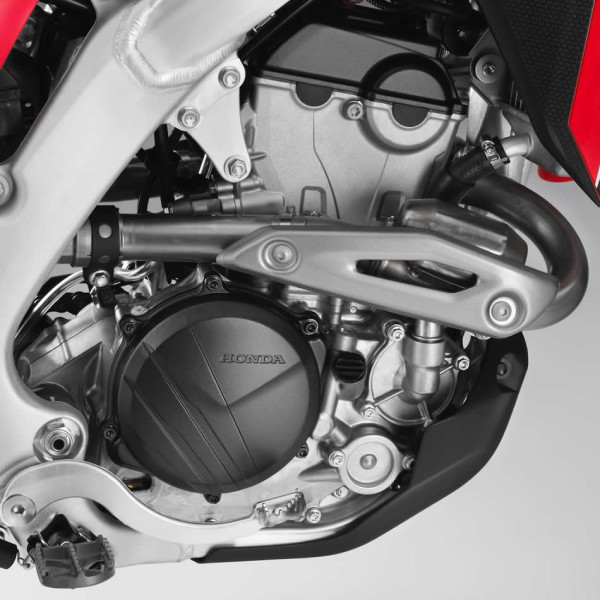 Honda CRF 250R 2018 Motor