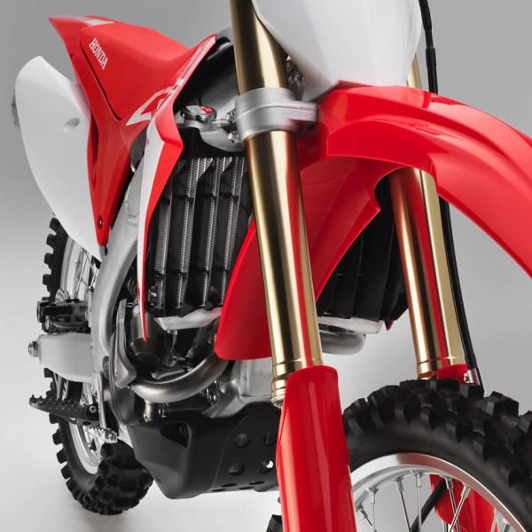 Honda CRF 250R 2018 Suspensão Dianteira