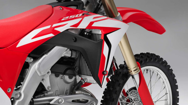 Honda CRF 250R 2018 Carenagem