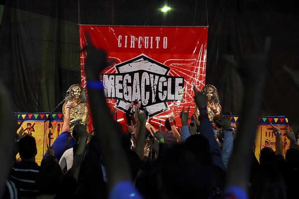 Megacycle 2017 Paraty RJ Show