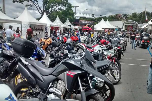 Megacycle 2017 Paraty RJ
