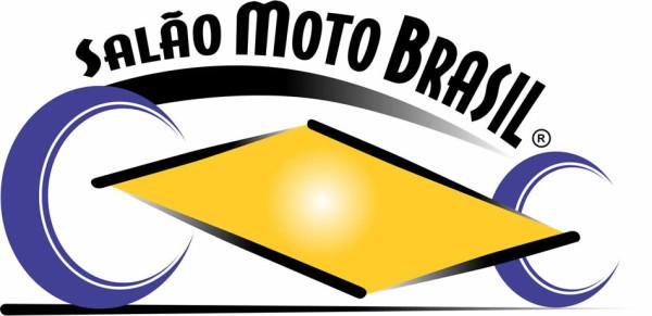 Salão Moto Brasil 2018 Logo