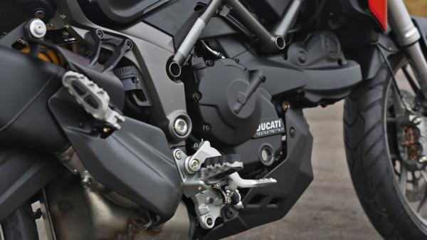 Nova Ducati Multistrada 950 no Brasil ficha técnica