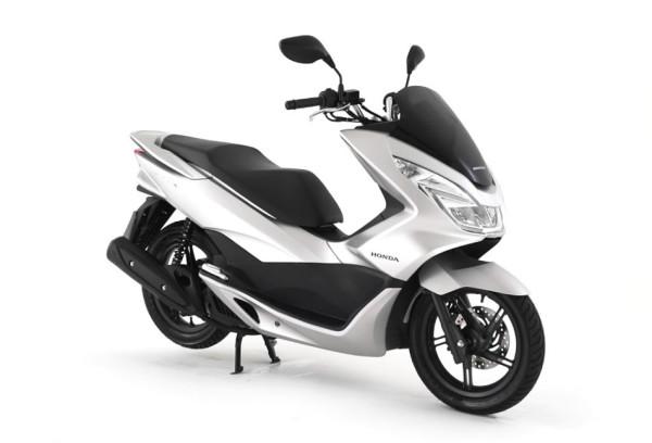 Honda PCX 2017 Brasil