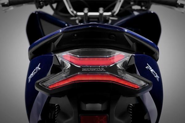 Honda PCX Híbrida (Hybrid) Lanterna Traseira