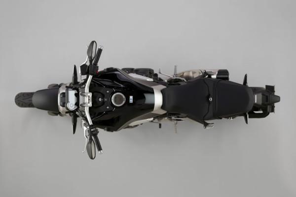 Honda CB 1000R 2018 Cima
