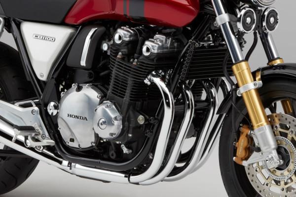 Honda CB1100 RS Motor