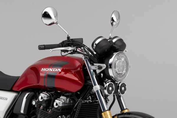 Honda CB1100 RS Farol