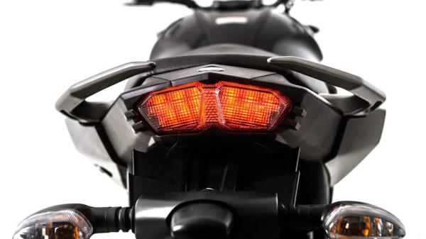 Nova Yamaha Fazer 250 2018 Lanterna Traseira