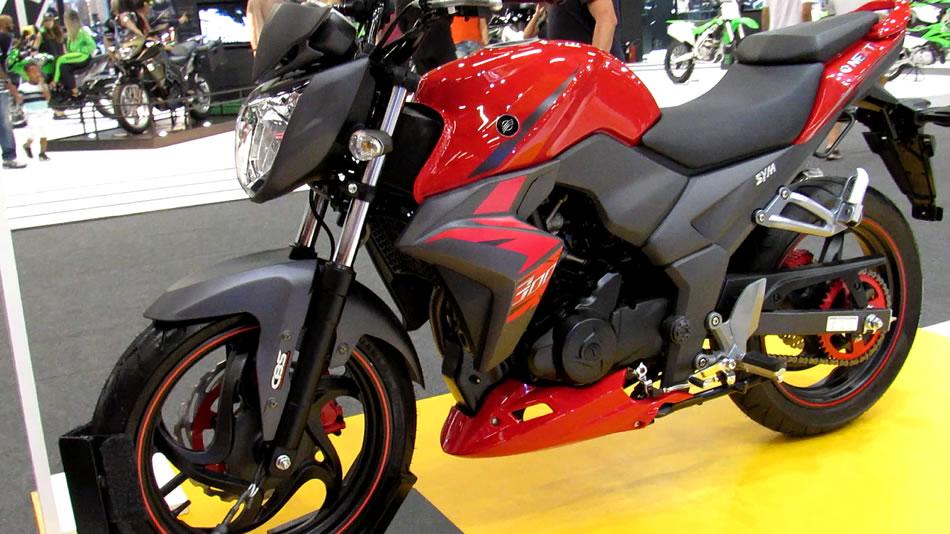 Dafra Next 300 2018 no Brasil | Motorede