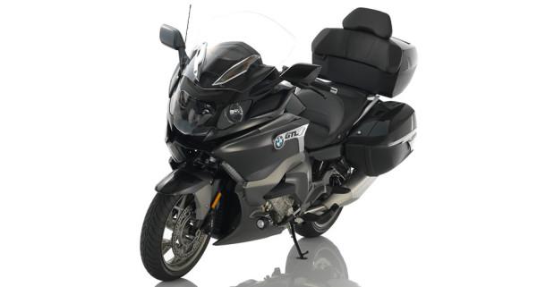 BMW K 1600 GTL BRASIL
