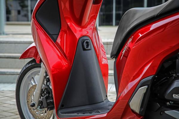 SH 150i 2018 ABS Vermelho Alça