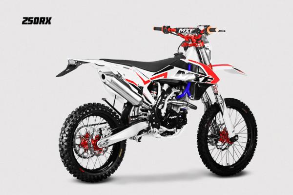 MXF 250RX 2018